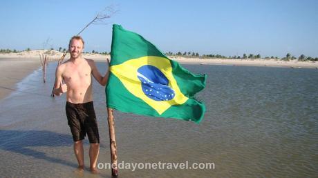 Paroles de bloggeurs #1 - Franck et Richard de OneDayOneTravel nous emmènent au bout du monde !