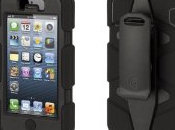 Coque iPhone Survivor Griffin pour tout-terrain