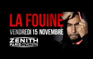 autopsie 5 la fouine itunes