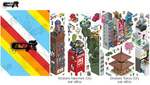 Déco Jeux Vidéo Et Stickers Muraux Geekpiqure De Rappel Paperblog