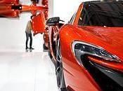 Stand McLaren