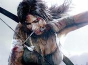 Tomb Raider s'est perdu chemin Explication