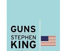armes Etats-Unis Stephen King dans mêlée