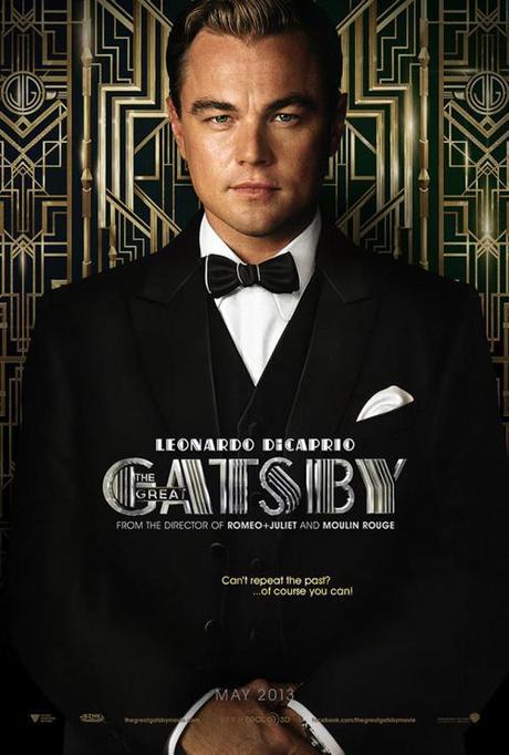 gatsby le magnifique avec di caprio