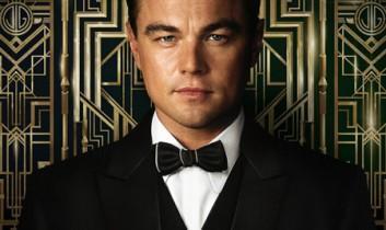 Léonardo Di Caprio devient Gatsby le magnifique
