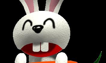 Pour la carotte, le lapin est la parfaite incarnation du Mal