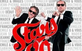 stars 80 le film