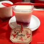 Yaourts Gourmands aux Griottes