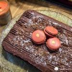 Fondant au Chocolat Caramel et Beurre Salé