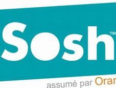Sosh fait évoluer forfaits pour rejoindre (presque) concurrence