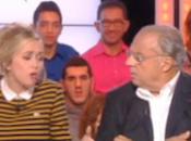 Gros clash entre Enora Malagré Nadège dans Touche poste (vidéo)