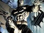 Batman cour Hiboux Prend claque attendant Dark Knight Rises