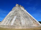 Uxmal, Campeche Edzna