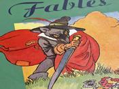 Fables Fontaine illustrées Félix Lorioux