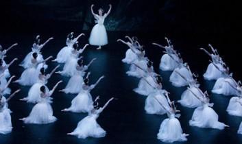 J'ai testé : Giselle par le ballet de Perm
