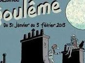 festival International d'Angoulême arrivé