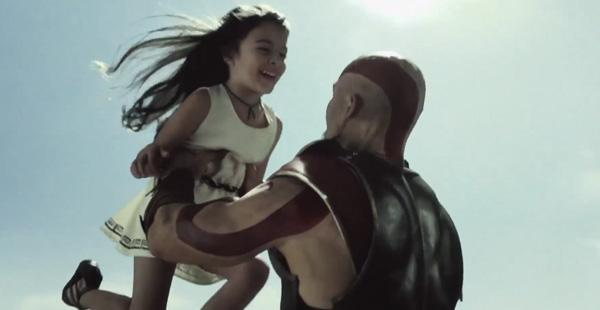 God of War: Ascension. Le trailer digne d'un film