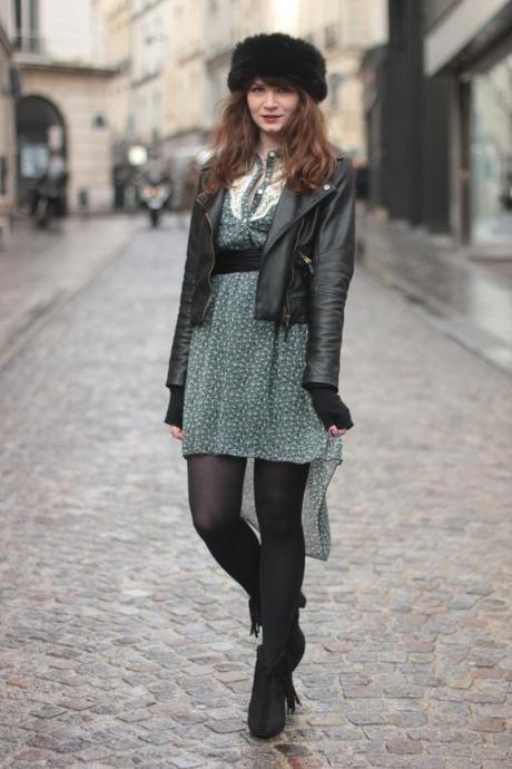 robe asymetrique tokyo jane new look