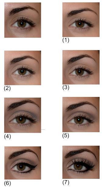 Top Make-Up Lana Del Rey / Adèle [Tutorial MakeUp années 60] - Paperblog SY18