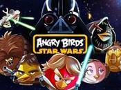 Angry Birds Star Wars paraître 8/11