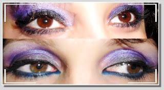 ♡ Makeup orientaux