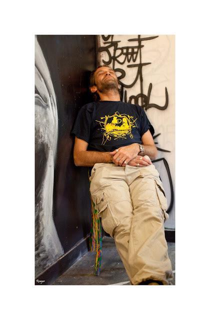 Les sessions urbaines #9 - Gregos