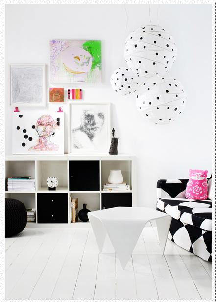 *Pretty things for the home: inspiration déco*