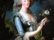 dernière lettre Marie-Antoinette, reine France.