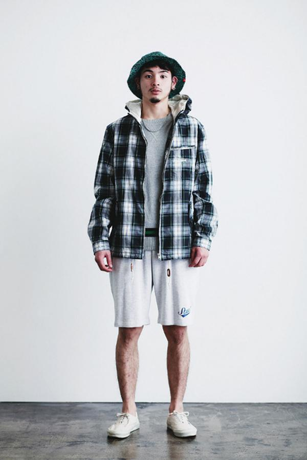 STUSSY – S/S 2013 COLLECTION LOOKBOOK