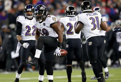 Baltimore remporte le Super Bowl 2013