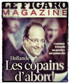 Hollande: la chasse aux sorcières a-t-elle enfin commencé ?