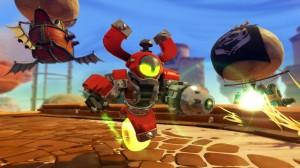 [NEWS] Skylanders Swap Force