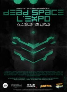 ds3 217x300 Dead Space Lexpo!  expo dead space 3