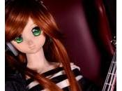 Dollfie Dream Sora