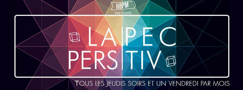 la perspectiv NIGHT REPORT | LA PERSPECTIV