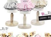 Vêtements Pretty pour chiens Robe Yummy