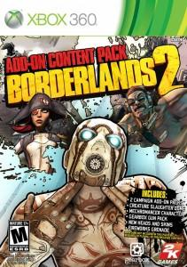 borderlands 2 add on content pack box art 211x300 Borderlands 2 : Les DLC en boite  DLC borderlands 2