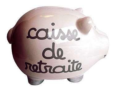 « Les français pour la retraite à 65 ans » : Une étude providentielle pour la bancassurance !