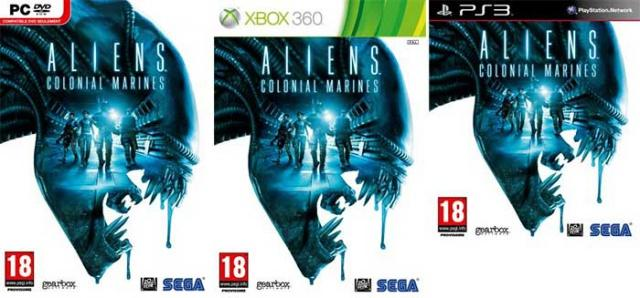 Aliens Colonial Marines – 2 heures de gameplay