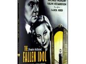 Critique blu-ray: premiere desillusion (the fallen idol)
