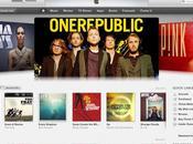 Apple annonce milliards téléchargements iTunes