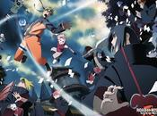 Bluray film animation Naruto Movie Road Ninja, annoncé France