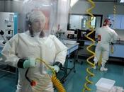 laboratoires risque d'épidémie zombie