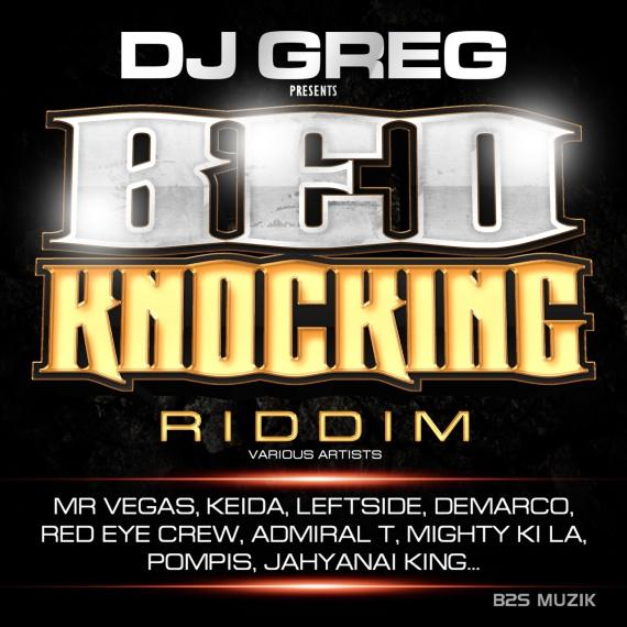 DJ Greg Ft Admiral T,,Pompis,Jayanhai,Lefside and More...