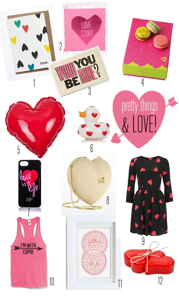 *Pretty Things** Valentine's Day#2