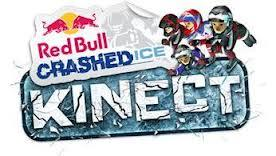 Red Bull Crashed Ice Kinect Digital Championship – pour les audacieux prudents