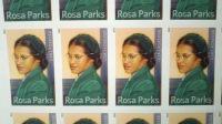 LA VIE REBELLE DE ROSA PARKS : LE LIVRE