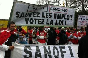 Sanofi Sanofric