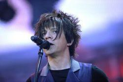 Le nouvel album d'Indochine