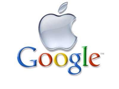Google-and-Apple